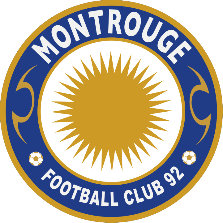 Montrouge Football Club 92 – Site officiel du MFC92 Logo